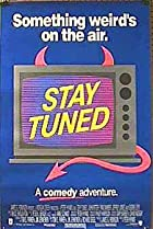 Image of Stay Tuned