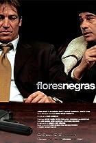 Image of Flores negras