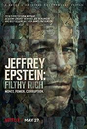 Jeffrey Epstein: Filthy Rich - MiniSeason poster