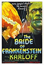 Image of Bride of Frankenstein