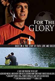 For the Glory Poster