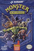 Image of Monster in My Pocket