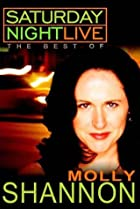 Image of Saturday Night Live: The Best of Molly Shannon
