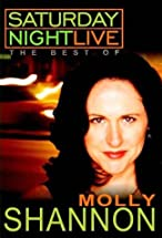 Primary image for Saturday Night Live: The Best of Molly Shannon