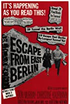 Image of Escape from East Berlin