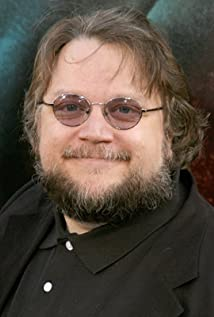 Guillermo del Toro New Picture - Celebrity Forum, News, Rumors, Gossip