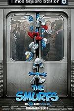 The Smurfs(2011)