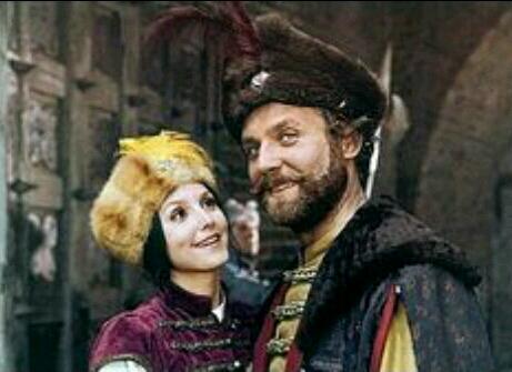 Norii negri, IMDB - 1973