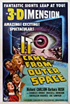 It Came from Outer Space (1953) Poster