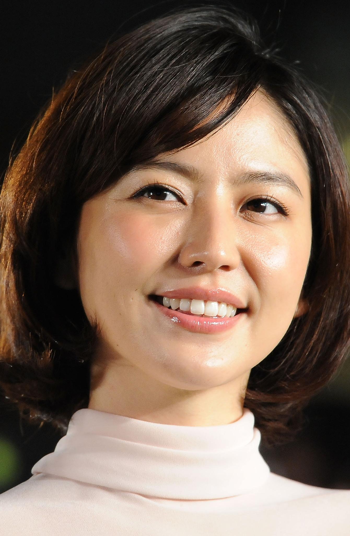 Masami Nagasawa IMDbPro