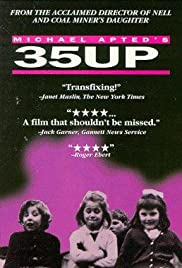 35 Up (1991) Poster - Movie Forum, Cast, Reviews