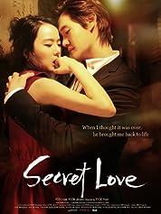 Secret Love (2010) poster
