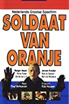 Image of Soldier of Orange