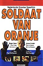 Soldier of Orange(1979)