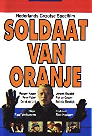 Soldier of Orange (1977) Poster - Movie Forum, Cast, Reviews