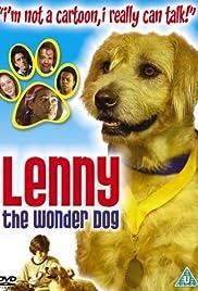 Lenny the Wonder Dog(2005) Poster - Movie Forum, Cast, Reviews