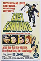 Image of Lost Command