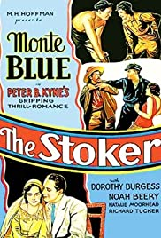 The Stoker Poster
