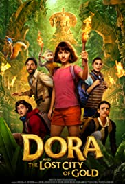 Dora and the Lost City of Gold (Hindi)