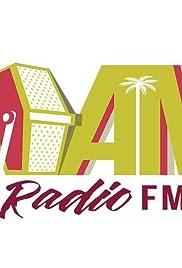 Miami Radio FM 109.5 Poster