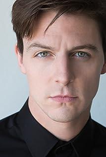 Aktori Martin McCreadie