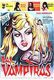 The Vampires Poster