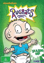 Rugrats - Season 6 (1998) poster