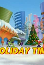 Holiday Time Poster