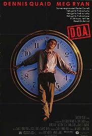 D.O.A.(1988) Poster - Movie Forum, Cast, Reviews