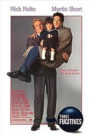 Three Fugitives(1989) Poster - Movie Forum, Cast, Reviews