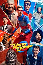 Henry Danger - Season 3 poster