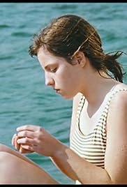 La fille et l'amande Poster
