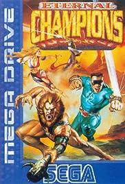 Eternal Champions Poster