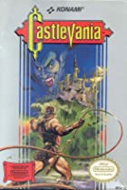 Image of Castlevania