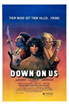 Image of Down on Us