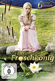 Der Froschkönig (2008) Poster - Movie Forum, Cast, Reviews