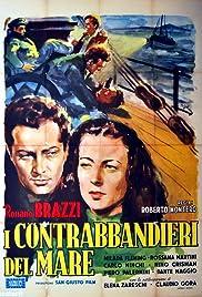 I contrabbandieri del mare Poster