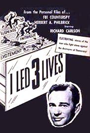 I Led 3 Lives Poster