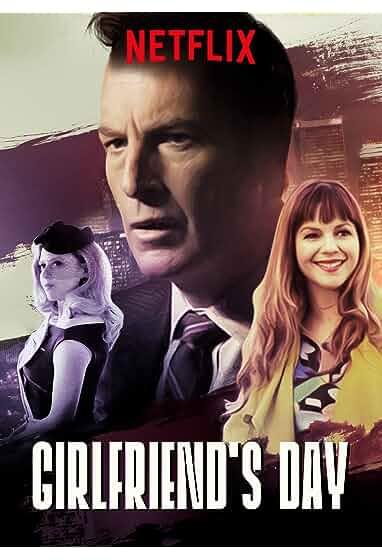Girlfriend\'s Day
