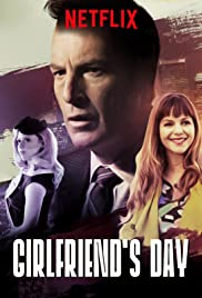 Girlfriends Day 2017 HDRip XviD AC3-EVO 1.4GB
