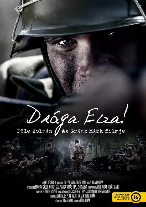 Drága Elza! online