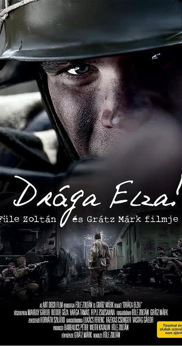 Dear Elza