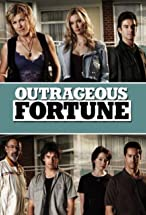 Primary image for Outrageous Fortune
