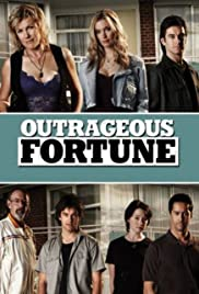 Outrageous Fortune Poster - TV Show Forum, Cast, Reviews