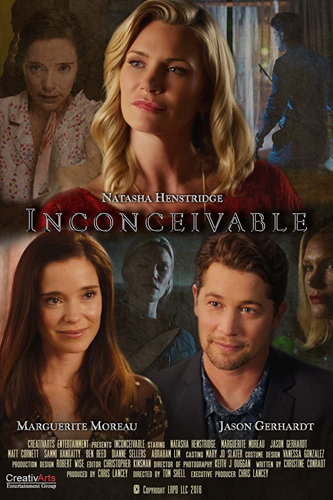 Inconceivable (2016)