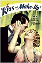 Kiss and Make-Up (1934) Poster