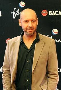 Regjizori Jaume Balagueró