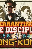 Image of Tarantino, le disciple de Hong-Kong
