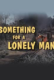 Something for a Lonely Man (1968) Poster - Movie Forum, Cast, Reviews