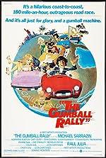 The Gumball Rally(1976)